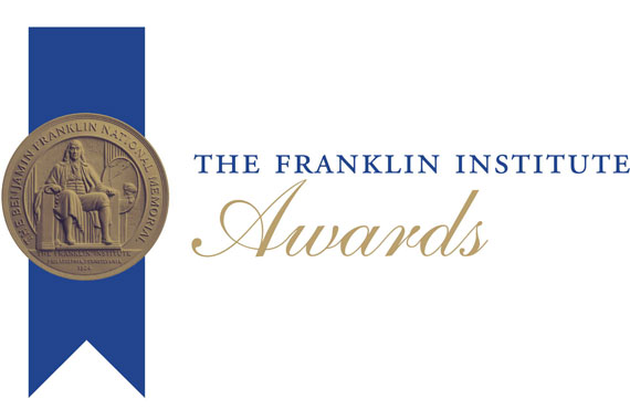 The Franklin Institute 2017 Benjamin Franklin Medal in Life Science